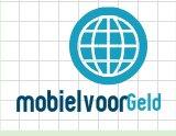 Mobiel voor geld